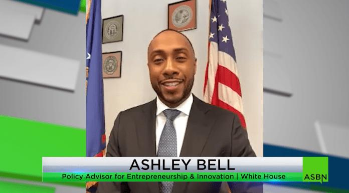 Ashley Bell, SBA
