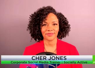 Cher Jones