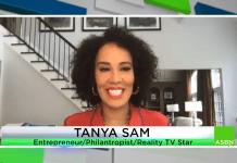 Tanya Sam