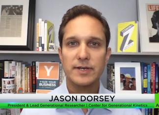 Jason Dorsey