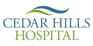 Cedar Hills Hospital Logo