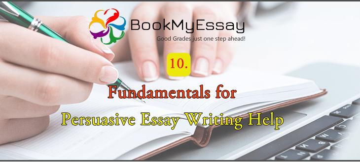 persuasive-essay- writing help