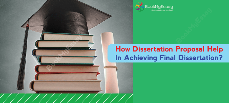 dissertation proposal writing help