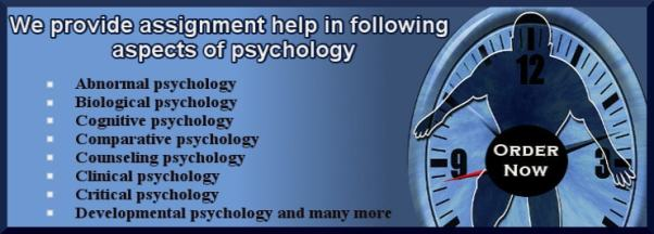 aspects of psychology
