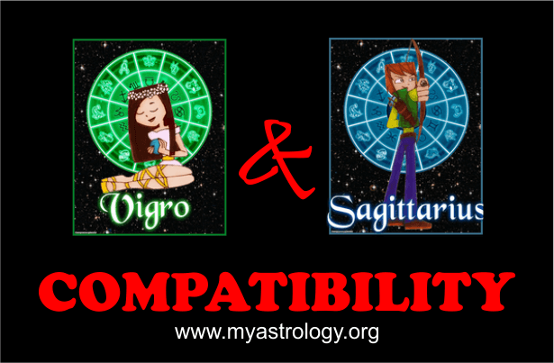 Friendship Compatibility for Virgo and Sagittarius using