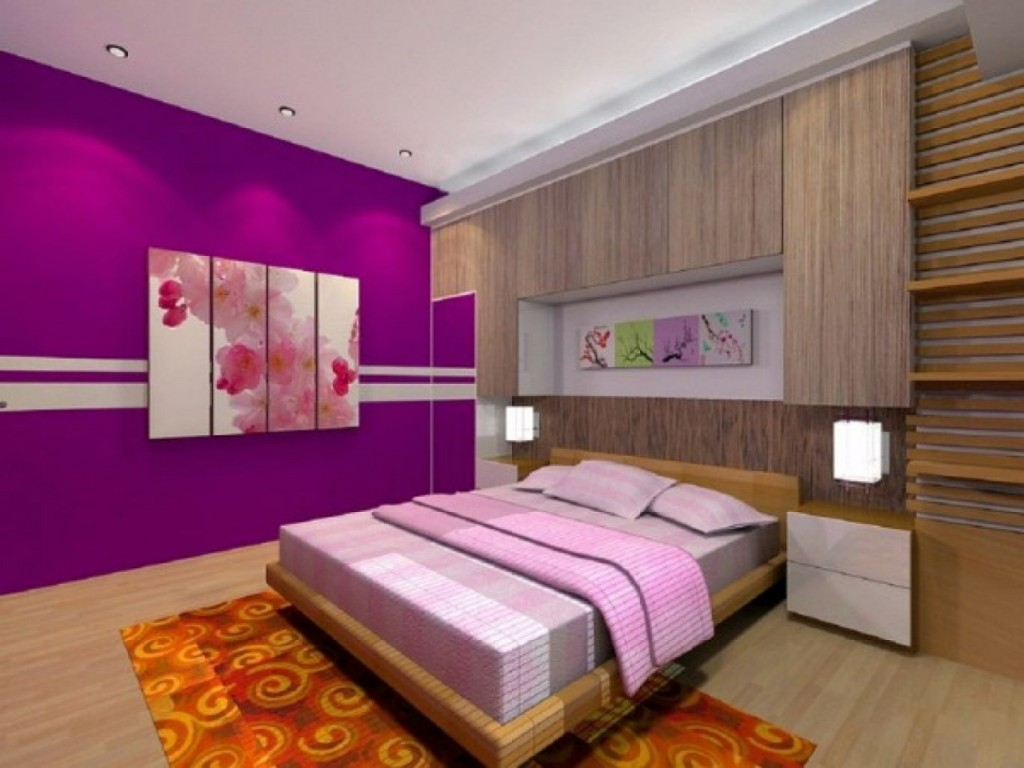 sheer curtain ideas for living room artwork the 15 luxurious bedroom designs with purple color