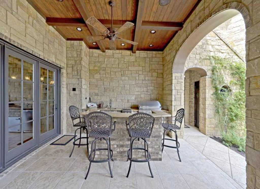 19 Stunning Mediterranean House Decoration Ideas
