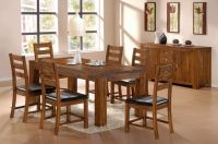 Simple dining table chairs designs