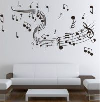 Cool Wall Painting Designs To Sweeten Your Interior