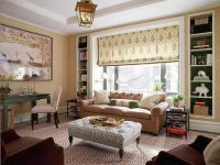 17 Timeless Victorian Living Room Designs