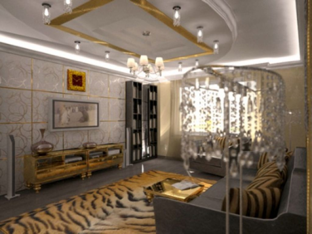 african living room designs home library ideas decor with tiger print rug