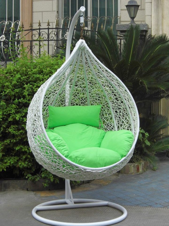 hammock chair swings inexpensive dining room covers 20 adorable and comfy bedroom swing chairs