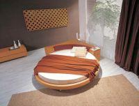 18 Beautiful And Versatile Circular Beds