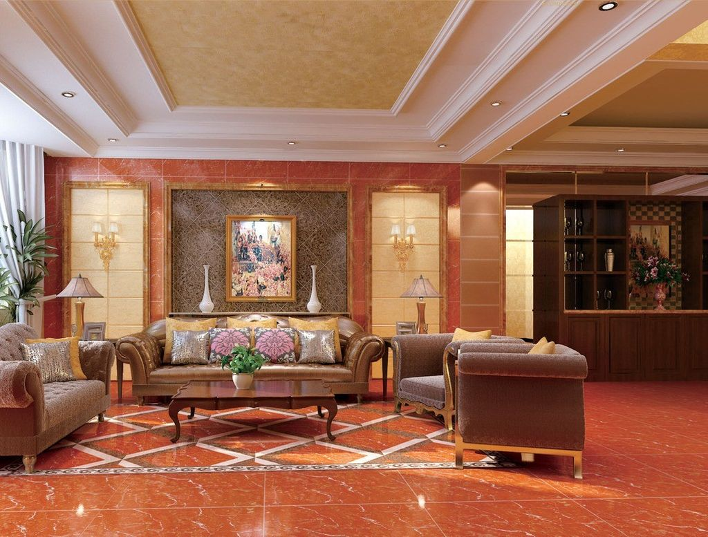 classic ceiling design ideas for living room