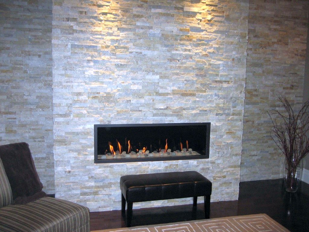 Traditional Fireplace Surround Ideas
