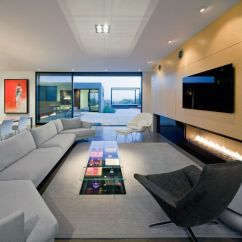 Decorating Ideas Long Narrow Living Rooms Dark Brown Furniture Room 19 Inspiring For Modern Homes Gallery