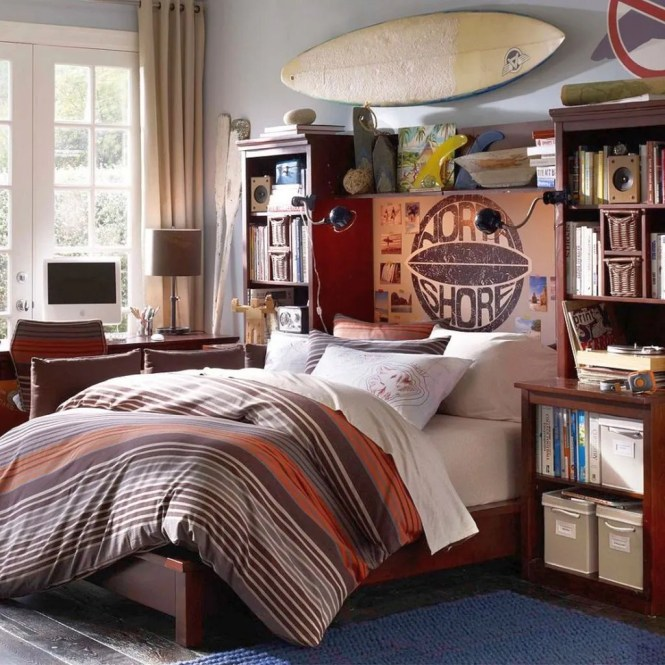 Bedroom Accessories Renovate Your Modern Home Design With Nice Amazing Age Male Decorating