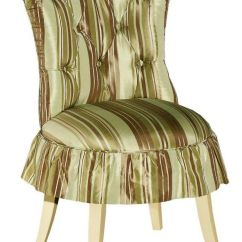 Bedroom Chair With Skirt Banana Fiber Rocking Cute Hickory Vanity
