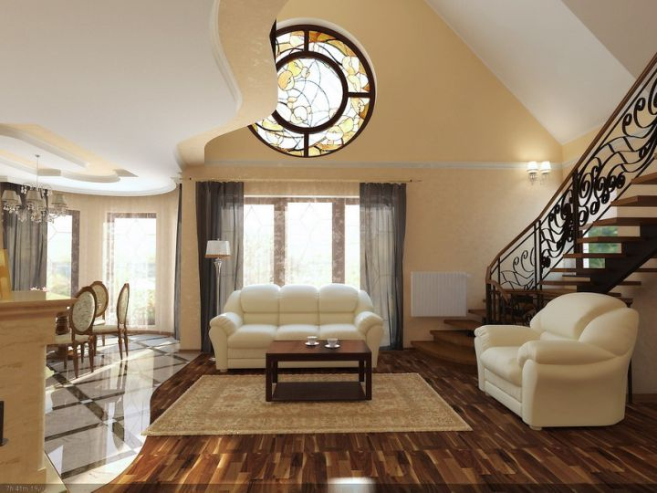 dark oak floor living room how to make furniture in minecraft wooden with rug tile flooring ideas for