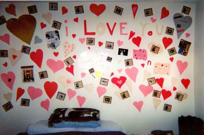 5 Cool Bedroom Decorating Ideas For Valentine