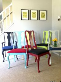 formal dining chairs multi colored dining chairs