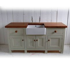 Free Standing Kitchen Sink Cupboard Installation 19 Minimalist Freestanding Designs
