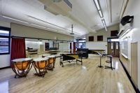 20 Cozy Music Room Designs That Redefine Styles