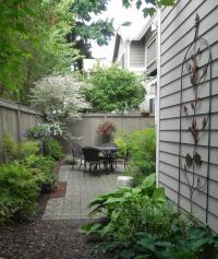 japanese garden designs for small spaces and side yards