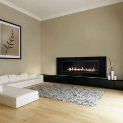 Japanese Inspired Living Room Bohemian Images In Monochrome