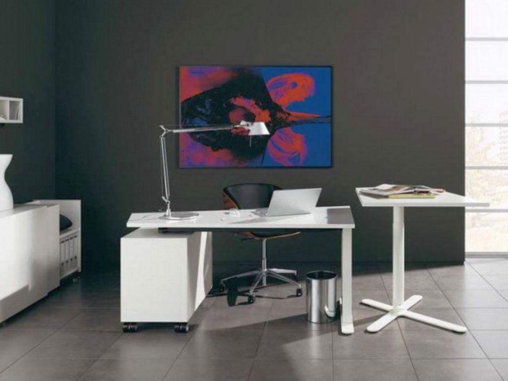 simple clean living room design decore 20 modern minimalist office furniture designs