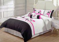 Pink Black And White Room Decor - Bestsciaticatreatments.com