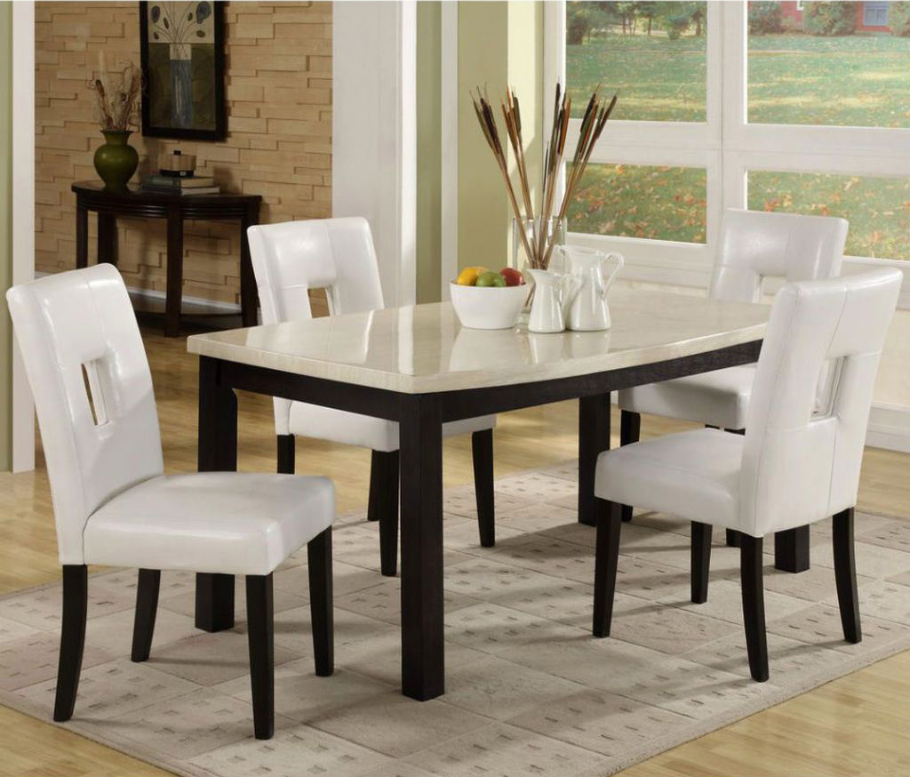 small kitchen chairs new york yankee rocking chair 20 minimalist modern tables for spaces