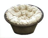 20 Comfy Modern Papasan Chair Designs