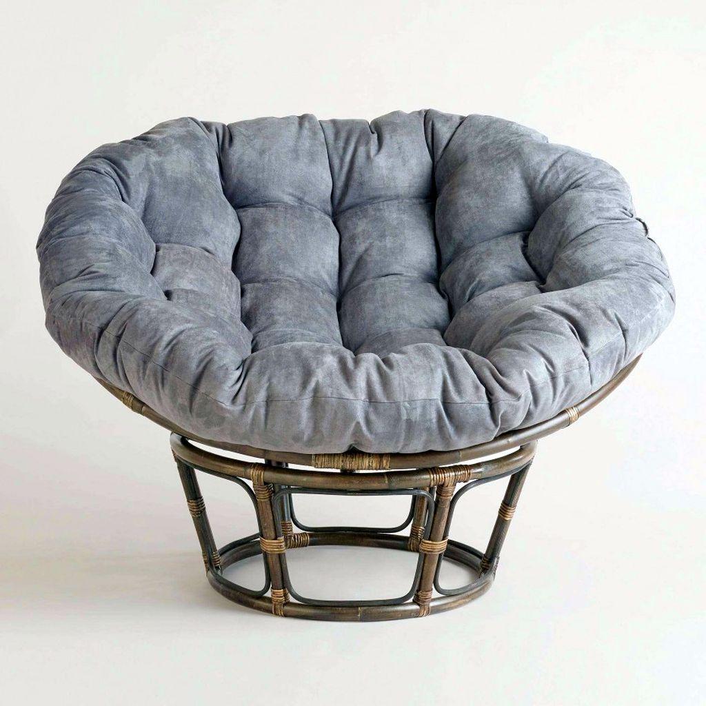 small papasan chair cushion kids chairs target 20 comfy modern designs