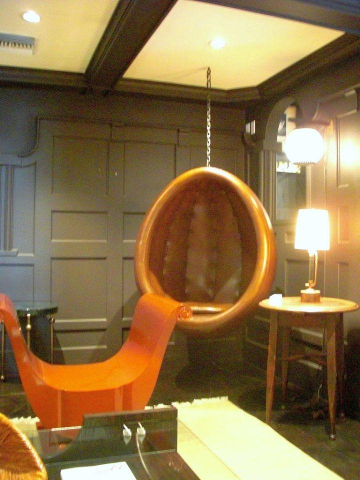 swing chair for bedroom zephyr desk retro