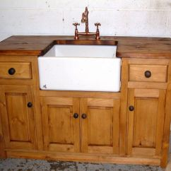 Free Standing Kitchen Sink Can I Just Replace Cabinet Doors 19 Minimalist Freestanding Designs