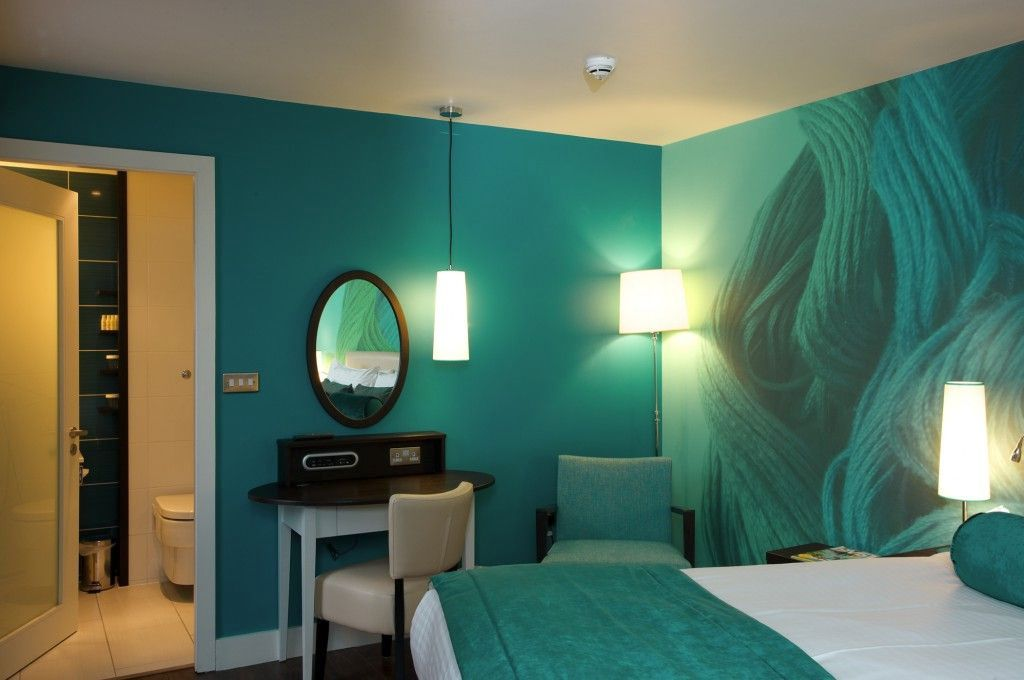 seafoam green relaxing paint colors for bedrooms