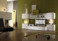 short wall shelving units for living room