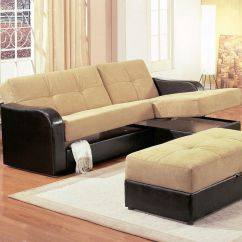 Sectional Sofa Beds For Small Spaces Tufted Chesterfield Style 20 Stylish Bed Designs Rooms