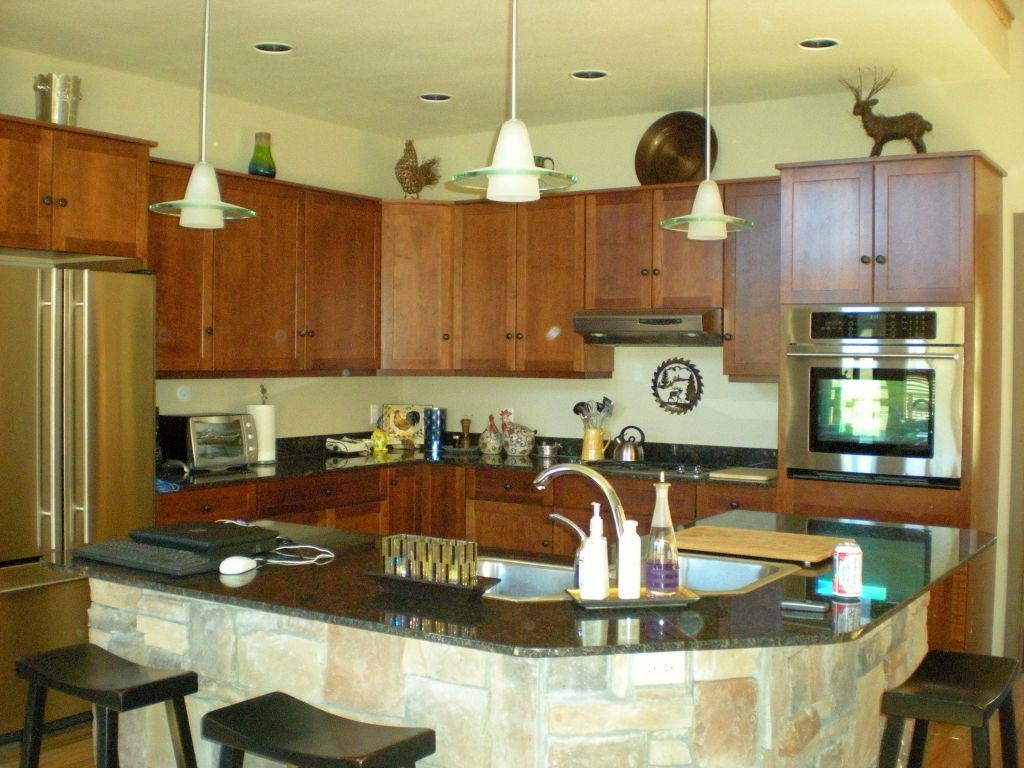 kitchen island for small long light fixtures with sink and seating idea