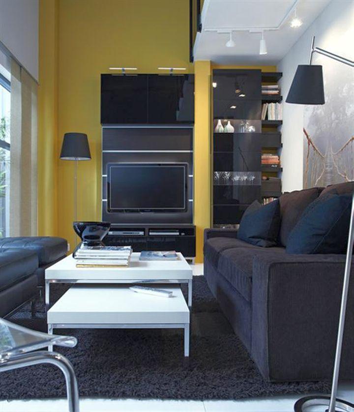 18 Small Living Room Ideas For Urban Living