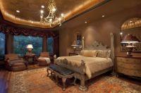 20 Good-Looking Tuscan Style Bedroom Furniture Designs