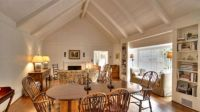 vaulted ceilings for small houses