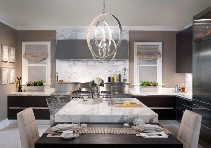 track lighting for kitchens kitchen towel bars 19 great pendant ideas to sweeten island