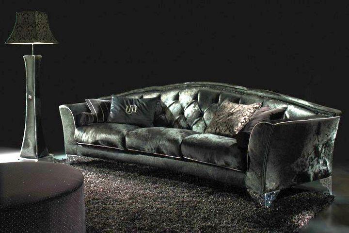 tufted sofa velvet open 17 luxurious italian brand designs