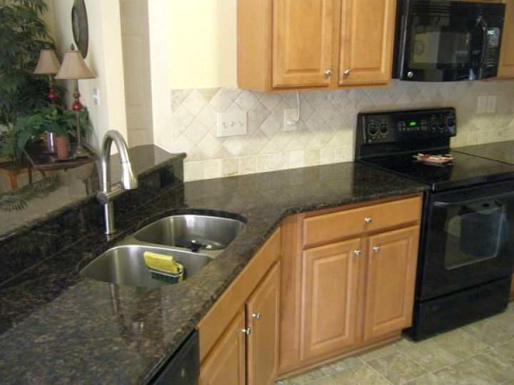 inexpensive countertops for kitchens kitchen framed art 18 cheap countertop solutions any modern