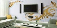 Tv Placement In Living Room - [peenmedia.com]