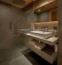 18 Cutting Edge Floating Sink Designs