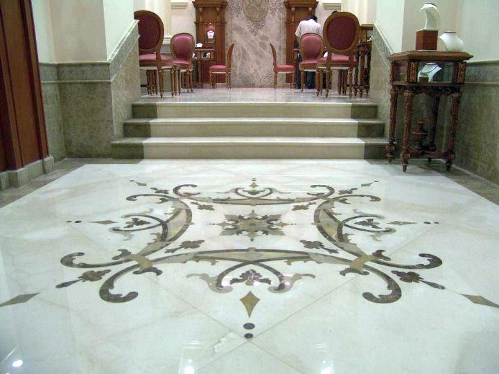 flooring ideas for living room india modern wall unit designs 17 fancy floor tiles