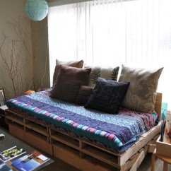 Twin Sleeper Sofa Slipcover Lit Usage A Vendre 17 Easy Ideas On How To Make Daybed